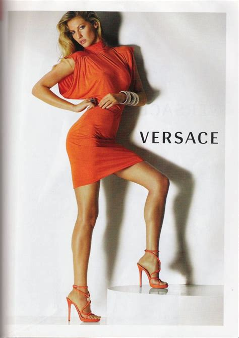 The Complete Versace 2008 Advertising Caign With Gisele Bndchen by 242 Best Ca 241 As Publicitarias Images On Ad