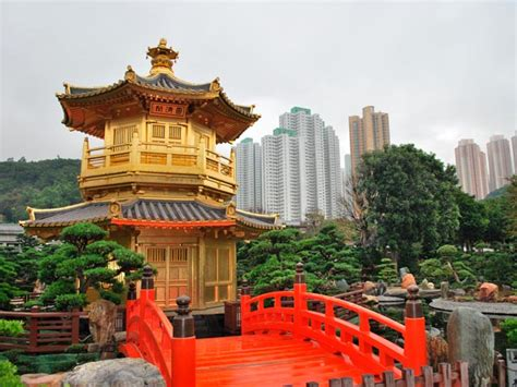 Garden Hong Kong by Nan Lian Garden Hong Kong Opening Hours How To Get
