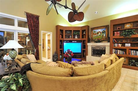 Living Room Layout Tv In Corner Staggering Corner Tv Cabinet For Flat Screens Decorating