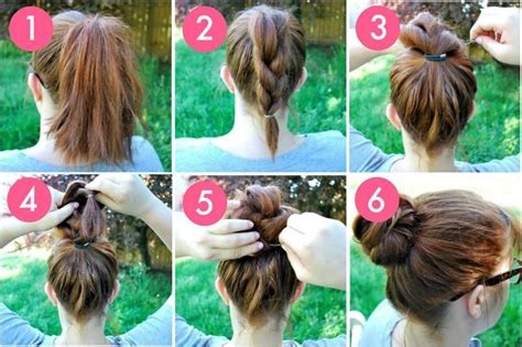 hairstyles every girl should know 5 hairstyles every girl should know her beauty page 4