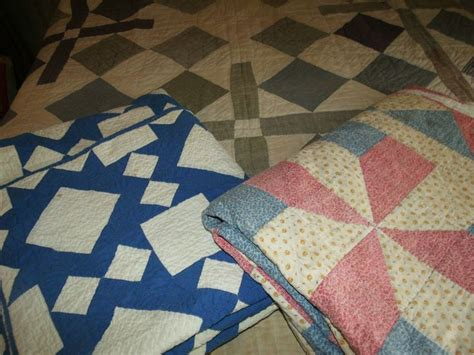 Antique Handmade Quilts Value - 29 best images about primitive quilts on