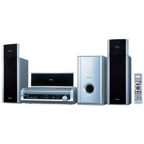 pioneer htd88dvd 5 disc multi region free home theater