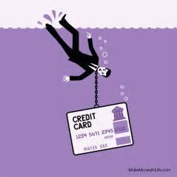 business credit card debt the cold reality of credit card debt