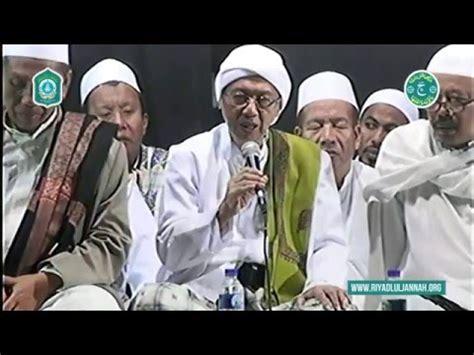 Agar Doa Dikabulkan Allah Mansur Abdul Hakim kh nasihin hamid jasa syaikh nawawi untuk orang jawa doovi