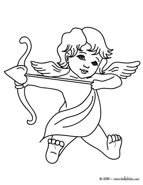 imagenes de amor para dibujar en cartulina desenhos para colorir de desenho de um cupido do dia dos