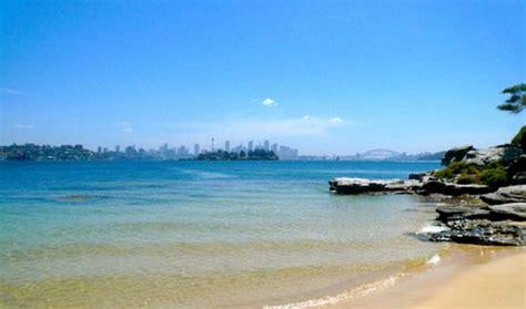 The Skinny House milk beach is one of sydneys best kept secrets