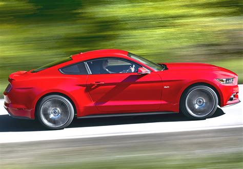 mustang temperament ford mustang automagazin at