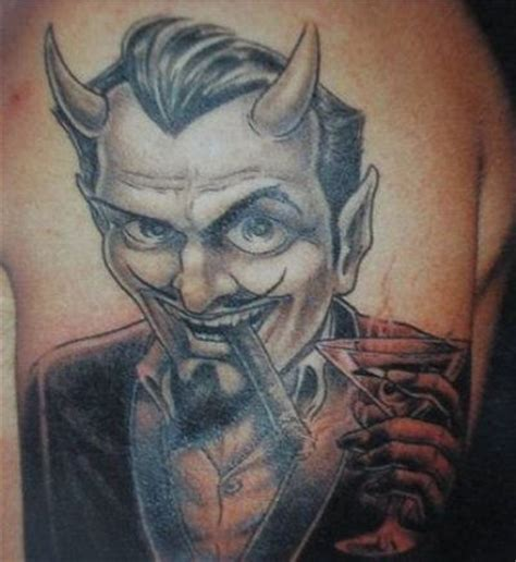 tattoo satan photo satan tattoo designs pictures images photos