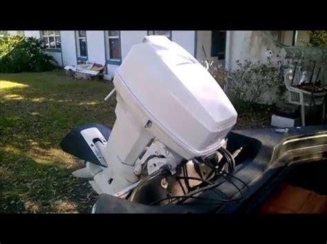 tilt n clean gutters johnson 50 hp hydraulic tilt how to save money