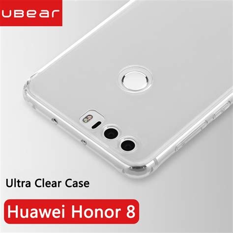 Promo Soft Ultra Thin I Century Huawei Honor 3c huawei honor 8 cover back soft silicone original ibear 4gb 5 2 inch huawei honor8 clear fundas