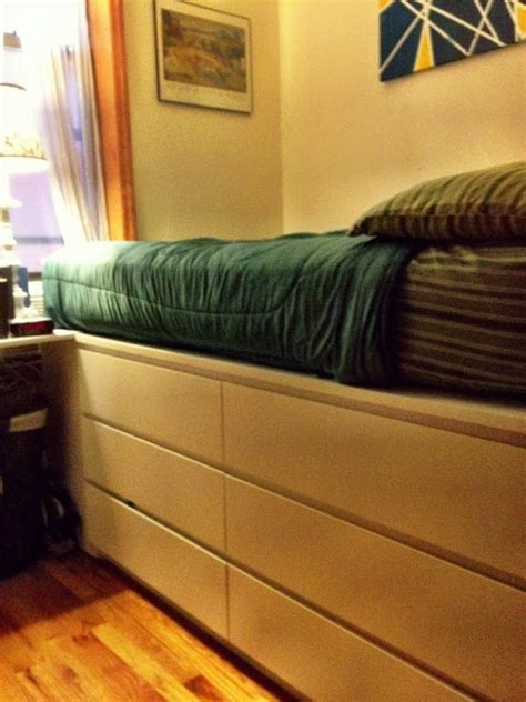 ikea raised bed hack 17 best ideas about raised beds bedroom on pinterest bed