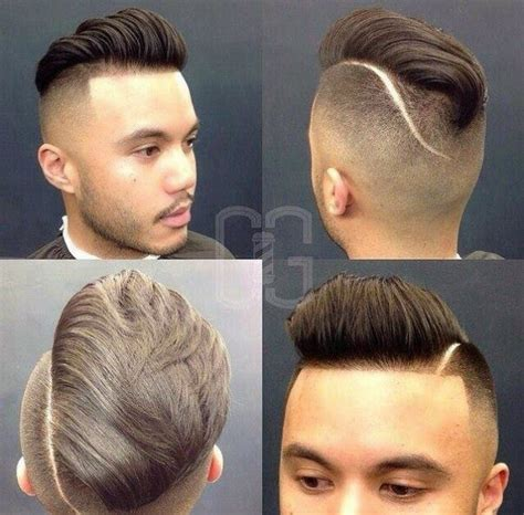 cute hairstyles for gents fashion mag boys new handsome hair style look for mens
