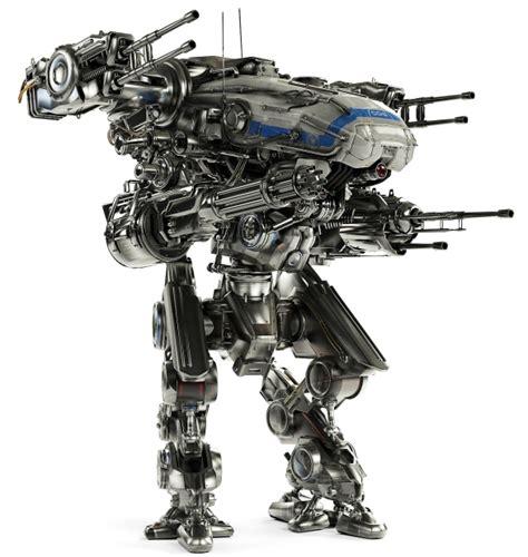 killer robot keep killer robots fictional