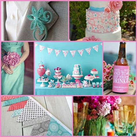 teal wedding colors 1000 ideas about wedding colors teal on teal