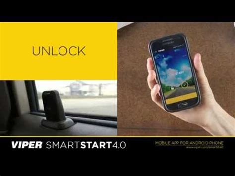 how to install viper smart start in your car viper smartstart android apps on play