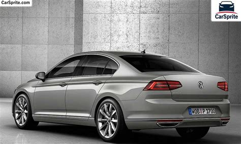 car volkswagen passat volkswagen passat 2017 prices and specifications in