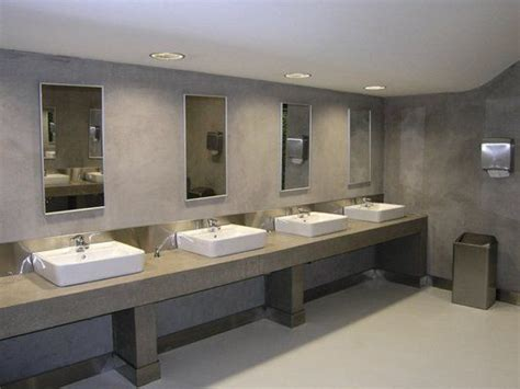 Commercial Bathroom Design 26 Best Restroom Ideas Images On Pinterest Restroom Ideas Bathrooms And Bathroom