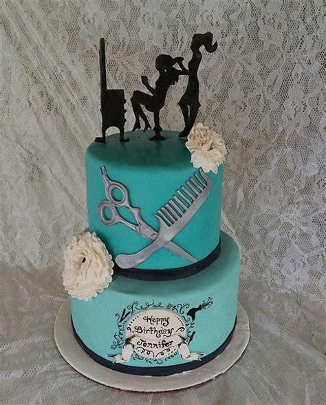 hairdresser cake ideas 15 best beautician cakes images on pinterest hair