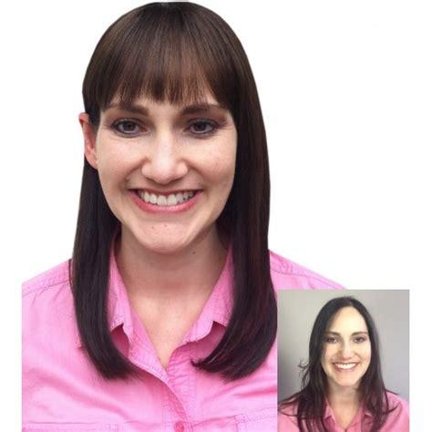 enchantop hair topper enchantop hair extensions topper medium