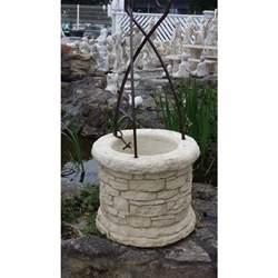 puits style achat vente de jardin