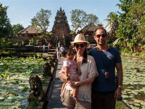 Saraswati In Bali A Temple A Museum And A Mask ubud city ubud palace pura saraswati and museum pura