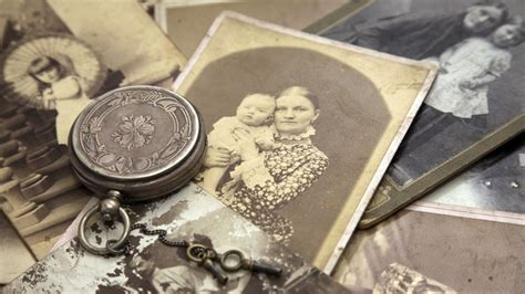 family history genealogist s disease how i the pox of family history