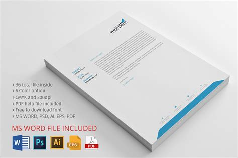 free business card templates for wordpad letterhead pad with ms word stationery templates on