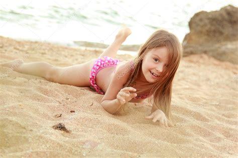 little girl models beach little girls swimsuit beach images usseek com