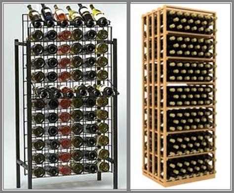 Beschriftung Weinregal by New Jersey Custom Wine Cellars Traditional Vs Modern Wine