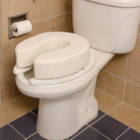 dmi  vinyl foam toilet seat cushion walmart canada