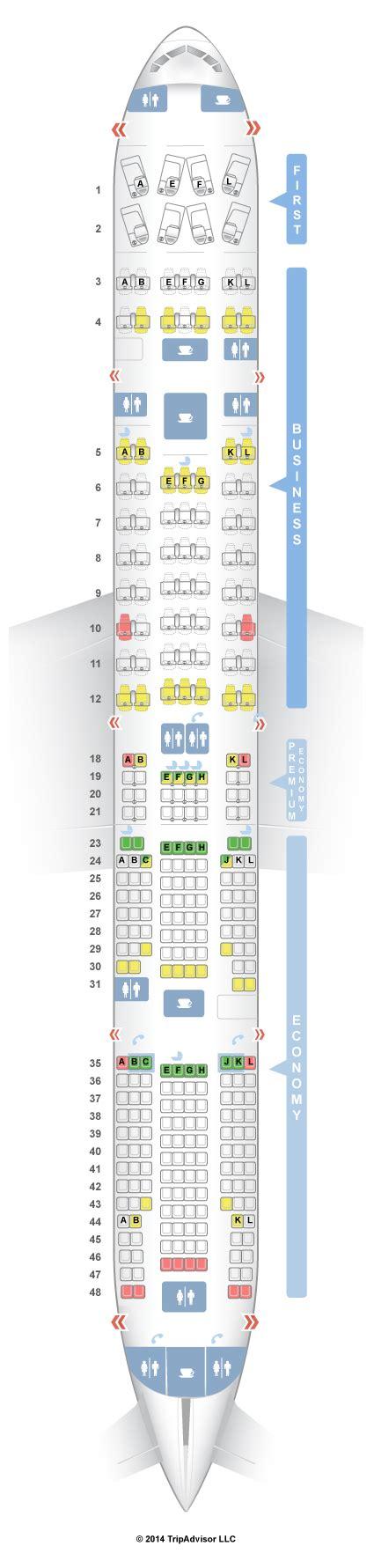 777 300er seat map seatguru seat map air boeing 777 300er 77w four