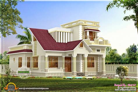 house kerala small budget kerala house plans small