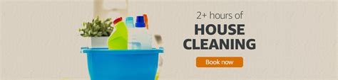 amazon home cleaning amazon com home business services