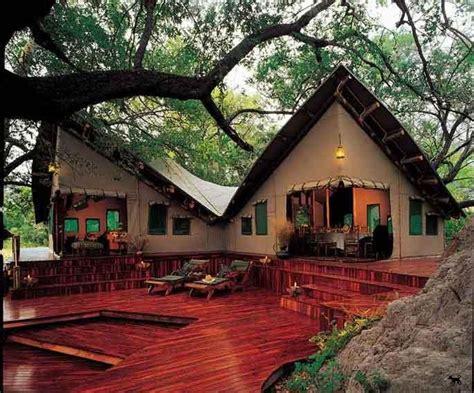 custom design tents ultra luxury african canvas safari