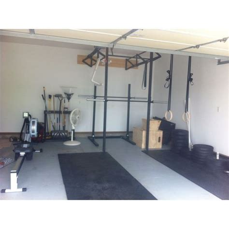 Crossfit Garage by 32 Best Images About Garage Improvements On At