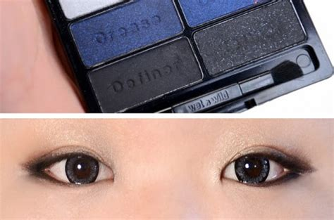 Pencil Warna Mac Eyeshadow Eyeliner Sks j fashion random asian news