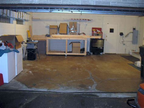 7 Tips On Cleaning A Garage by Garage And Shed How To Clean Your Garage And Keep It