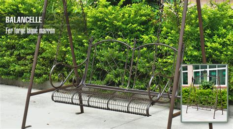 deco en fer pour jardin d 233 coration de jardin mobilier de jardin en fer forg 233 deco jardin