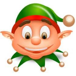 Christmas elf icon icon search engine