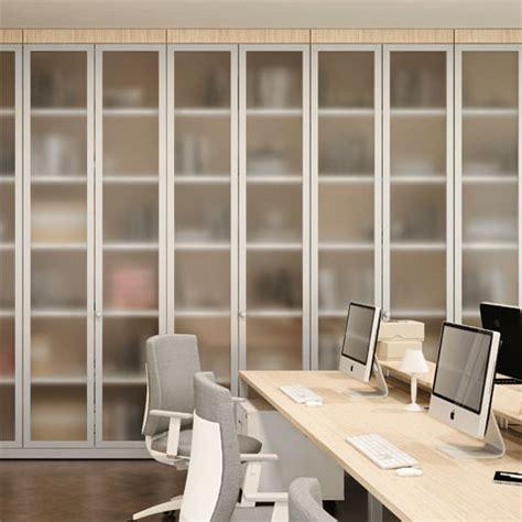 pareti attrezzate ufficio pareti attrezzate e divisorie