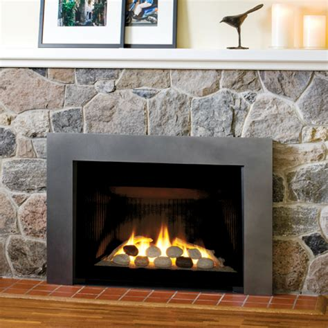 Gas Fireplace Insert Buy Gas Inserts On Display Gas Inserts Legend G4