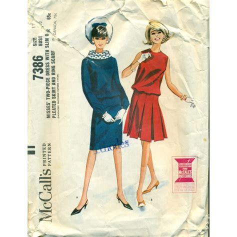 dress sewing pattern slim pleated skirt elegance