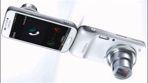 Samsung S5 Zoom samsung galaxy s5 zoom official 20mp 4 8 quot 720p exynos