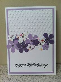 handmade mothers day cards 36 best images about cards on pinterest masculine cards circles and handmade cards