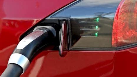 tesla model s charging port luxury daily