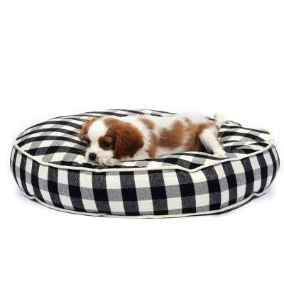 plaid dog bed 1000 images about pets like comfort too on pinterest pool floats best dogs and red