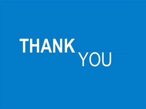 thank you animated templates for powerpoint 3000 thank you clipart