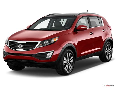 Kia Sportage Specs 2014 2014 Kia Sportage Specs And Features U S News World