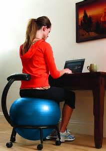 Desk Chair Workout Excercise Desk Chair Oh My That S Awesome