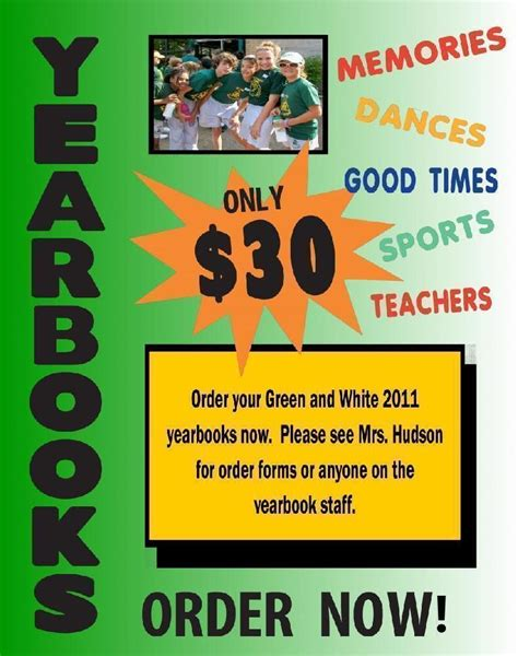 yearbook poster slogans modal title yearbook ideas